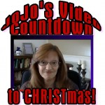 JoJo's Video Countdown to CHRISTmas