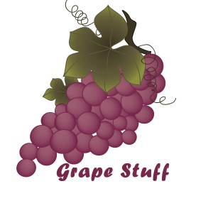 Grape Stuff Logo-001